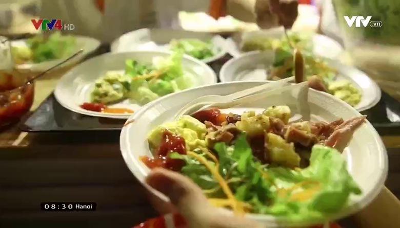 Fine Cuisine: Hương vị thế giới