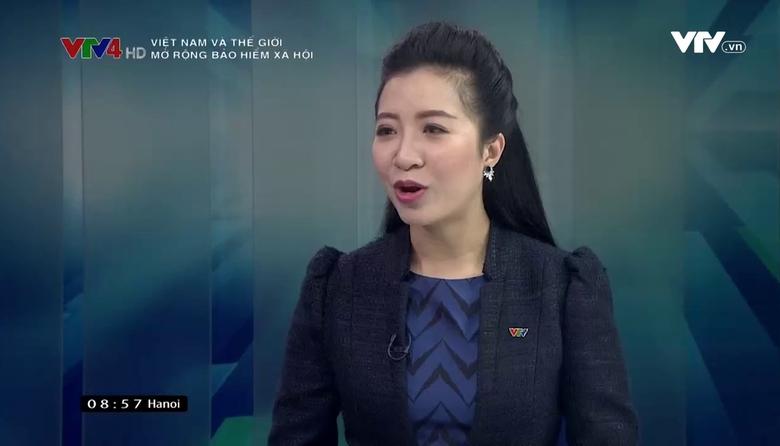 Việt Nam và Thế giới - 16/4/2017