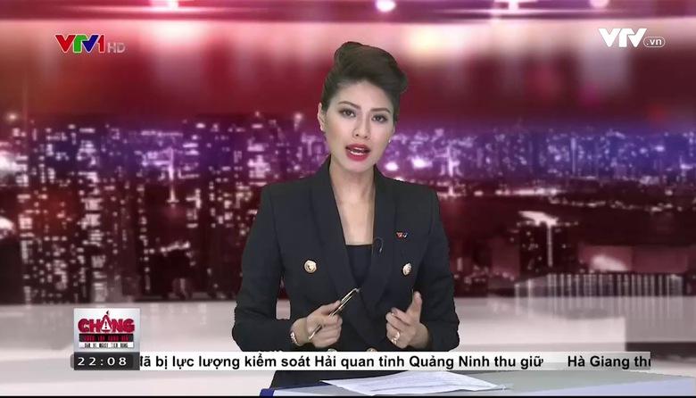 Chống buôn lậu, hàng giả - bảo vệ người tiêu dùng - 20/4/2017