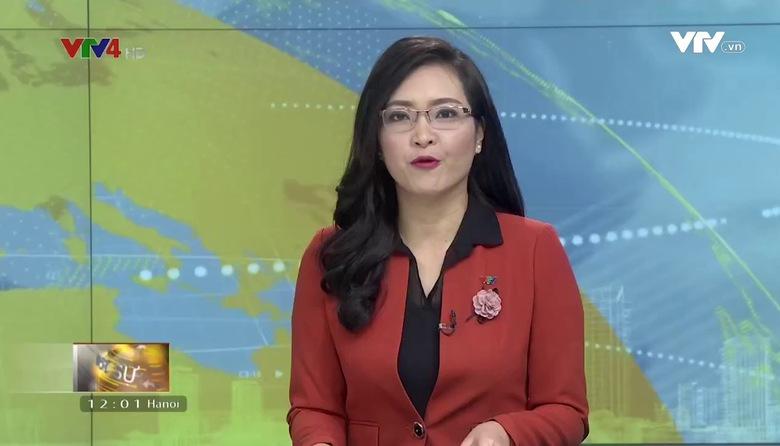 Bản tin tiếng Việt 12h - 21/4/2017