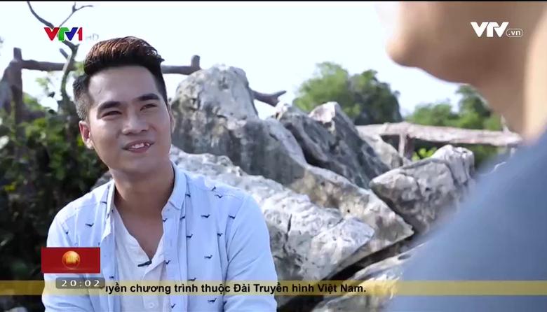 S - Việt Nam: Tỏa sáng Ngũ Hành Sơn