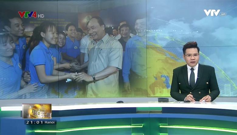 Bản tin tiếng Việt 21h - 22/4/2017
