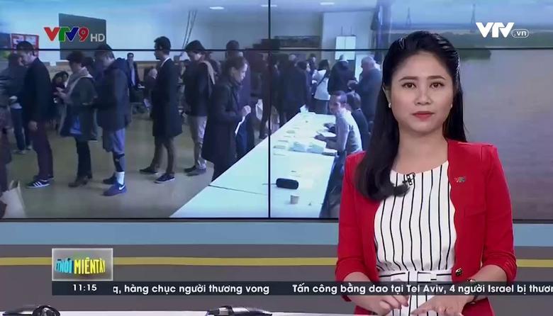 Kết nối miền Tây - 24/4/2017