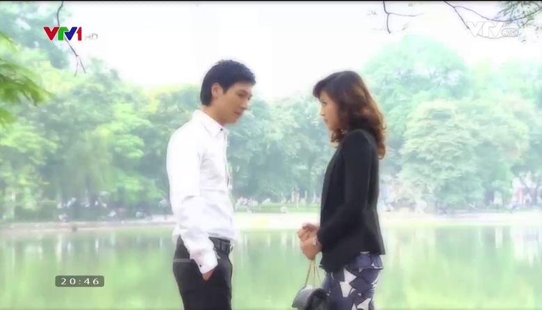 Phim truyện: Nơi ẩn nấp bình yên - Tập 13