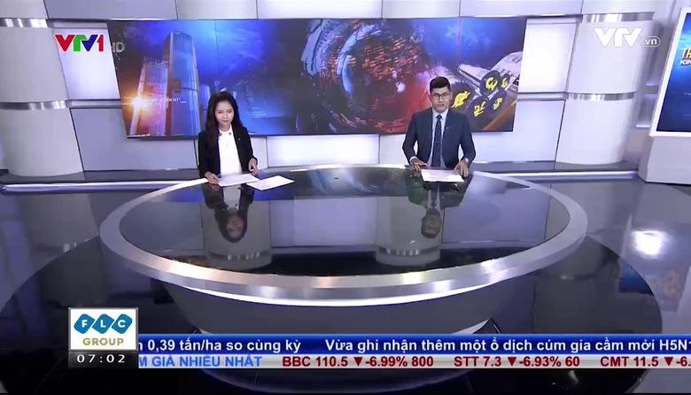 Tài chính kinh doanh sáng - 27/4/2017