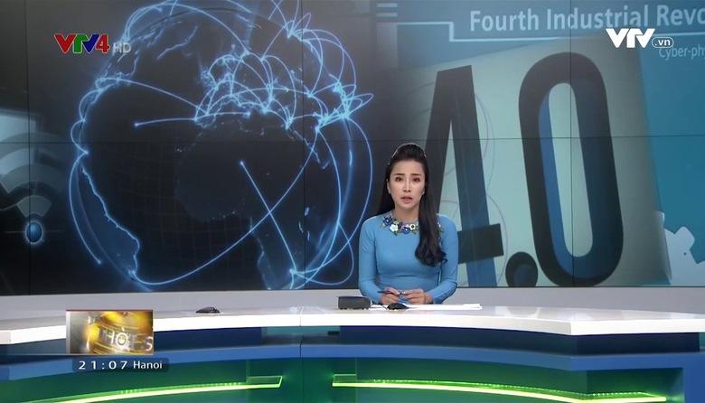 Việt Nam có thể tận dụng cuộc cách mạng công nghiệp 4.0?