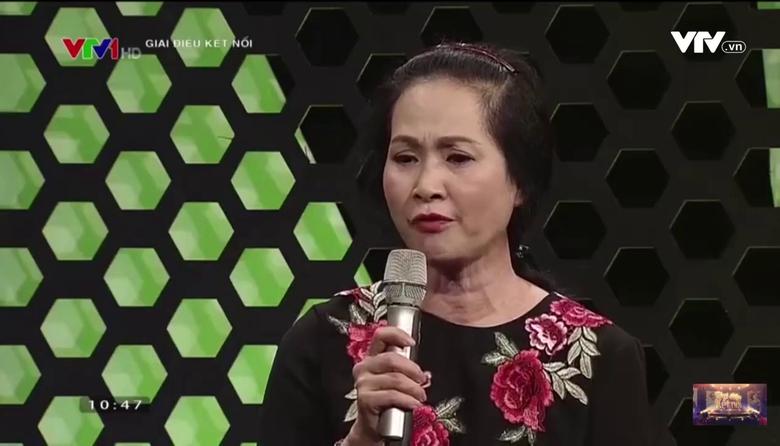 Giai điệu kết nối: NSND Lan Hương