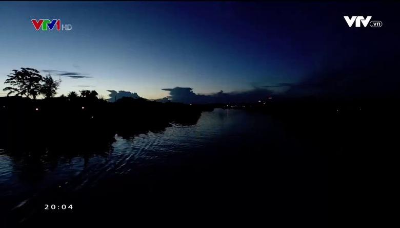 S - Việt Nam: Dấu ấn biển trong lòng phố