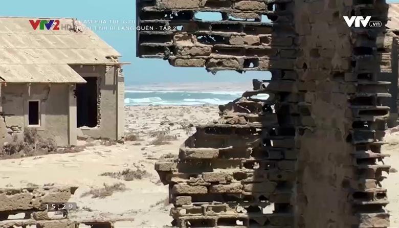 Khám phá thế giới: Hành tinh bị lãng quên - Tập 2