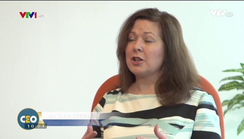 Chìa khóa thành công: Doanh nghiệp gia đình - Chiến lược thương hiệụ - Phần 1
