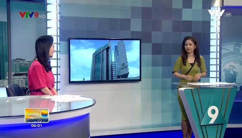 Sáng Phương Nam - 23/5/2017
