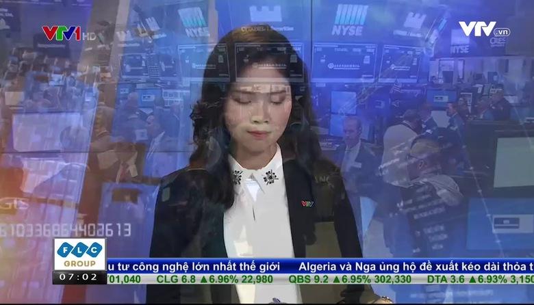 Tài chính kinh doanh sáng - 23/5/2017
