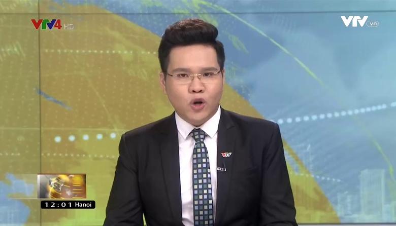 Bản tin tiếng Việt 12h - 29/5/2017