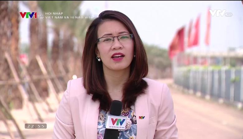Hội nhập: Việt Nam và 10 năm WTO