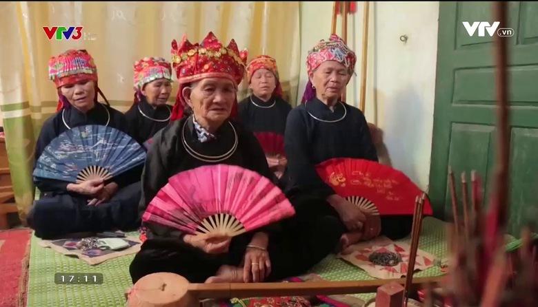 Đẹp Việt: Nghệ nhân ưu tú Hà Thị Phương
