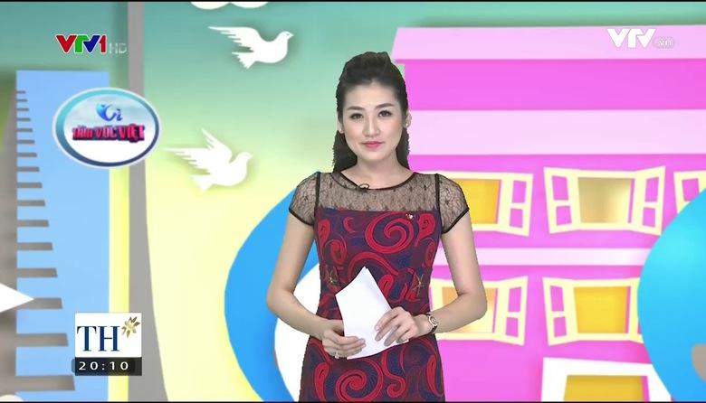 Vì tầm vóc Việt - 18/6/2017