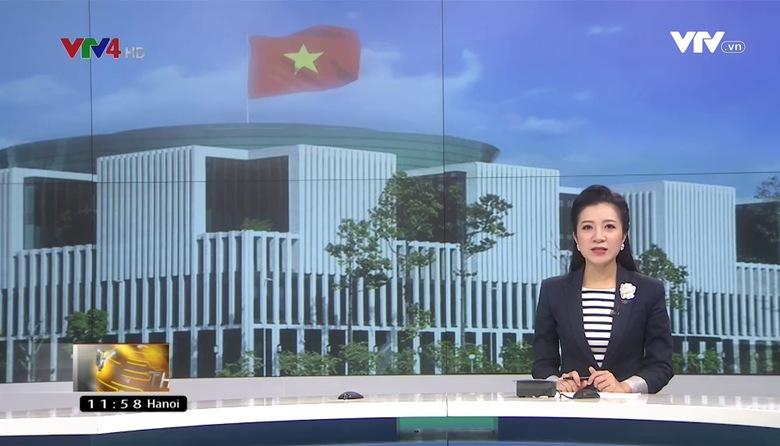 Bản tin tiếng Việt 12h - 20/6/2017