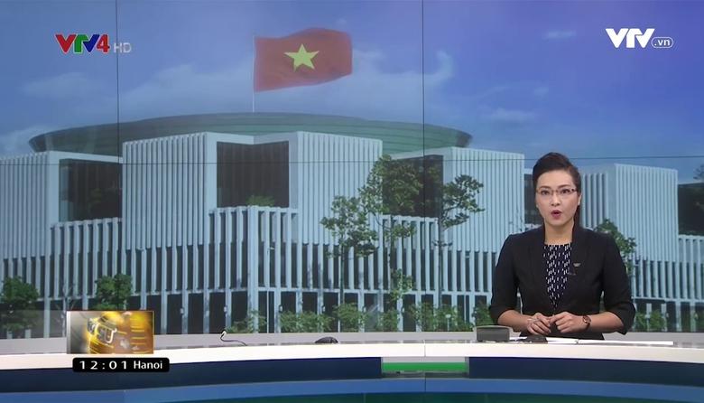 Bản tin tiếng Việt 12h - 21/6/2017
