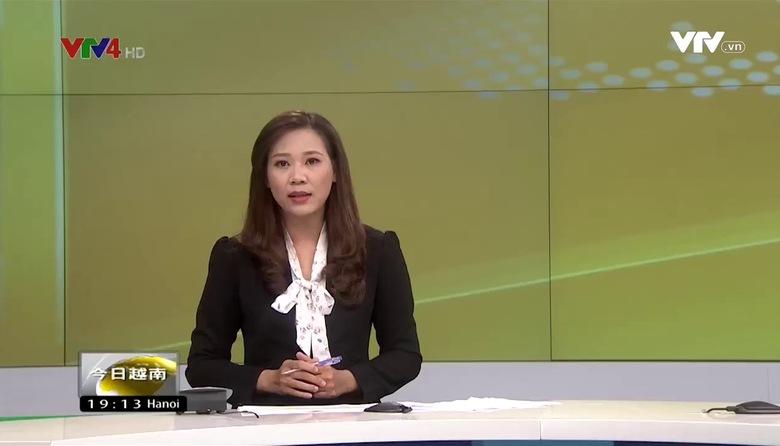 Bản tin tiếng Trung - 23/6/2017