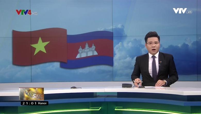 Bản tin tiếng Việt 21h - 23/6/2017