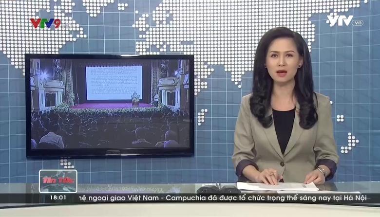 Tin tức 18h - 24/6/2017