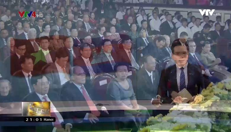 Bản tin tiếng Việt 21h - 24/6/2017