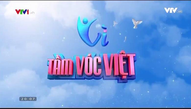 Vì tầm vóc Việt - 24/6/2017