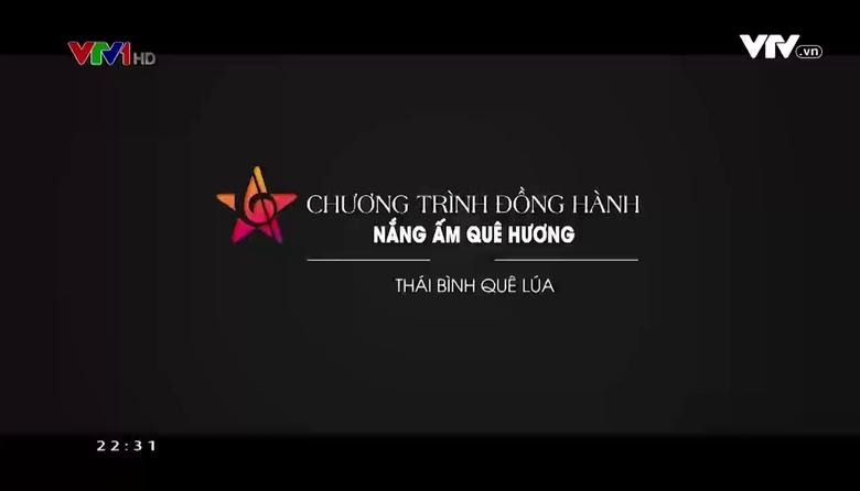 MV yêu thích: Thái Bình quê lúa