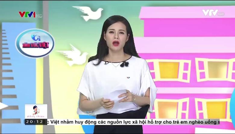 Vì tầm vóc Việt - 27/6/2017