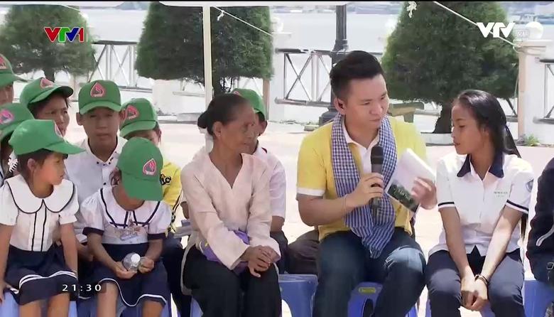 VTV kết nối: Gala Cặp lá yêu thương 27/7