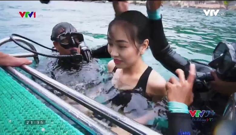VTVTrip - Du lịch cùng VTV: Quảng Nam-Cù Lao Chàm: Viên ngọc xanh của biển
