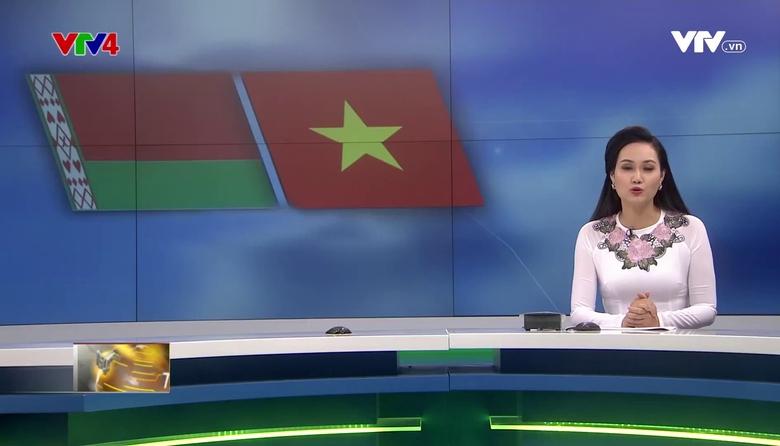 Bản tin tiếng Việt 21h - 27/6/2017