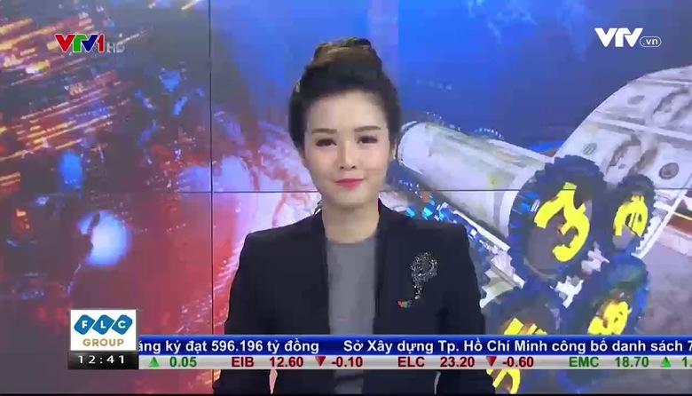 Tài chính kinh doanh trưa - 28/6/2017