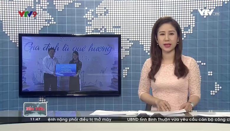 Tin tức 11h30 - 28/6/2017