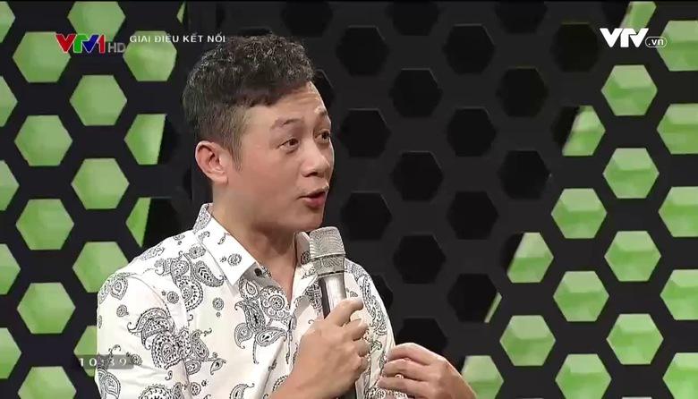 Giai điệu kết nối: MC Ngọc Trinh
