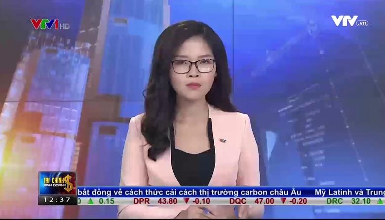 Tài chính kinh doanh trưa - 29/6/2017