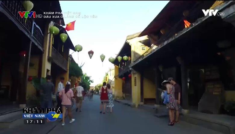 Khám phá Việt Nam: Dấu xưa ở làng cổ Lộc Yên