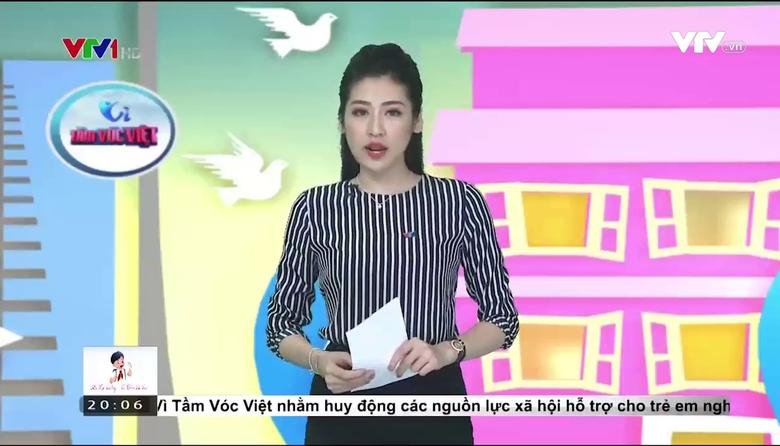 Vì tầm vóc Việt - 16/7/2017