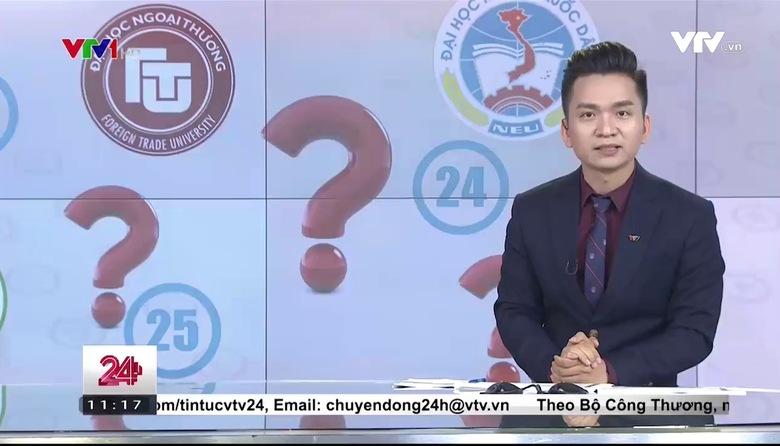 Chuyển động 24h trưa - 18/7/2017