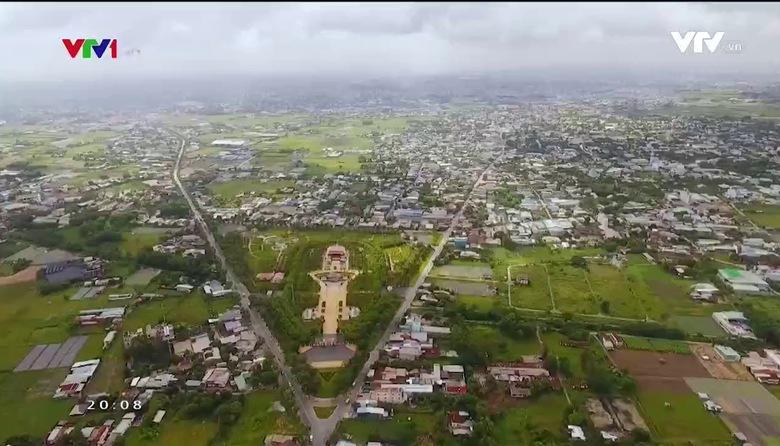 S - Việt Nam: Thập Bát Phù Viên - Xứ sở của những giàn trầu không