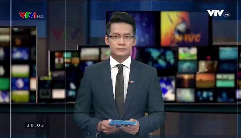 Thời sự 20h VTV1 - 20/7/2017