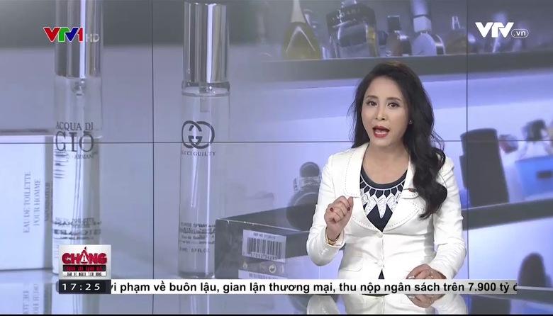 Chống buôn lậu, hàng giả - bảo vệ người tiêu dùng - 22/7/2017