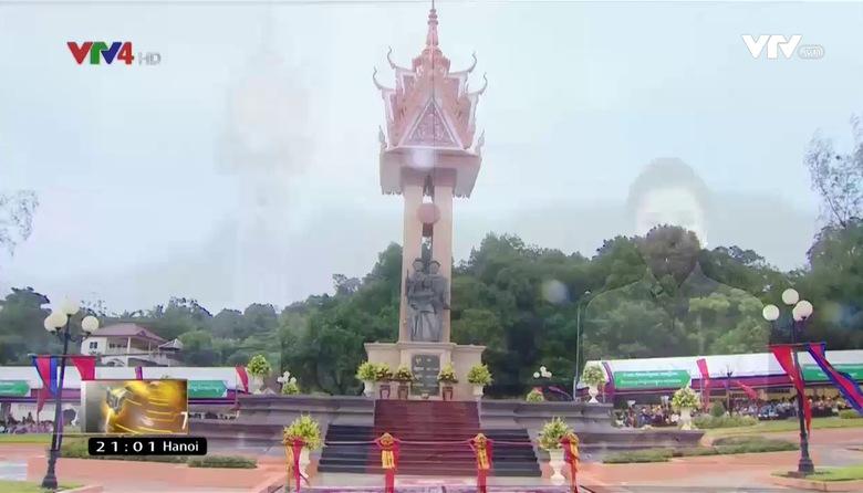 Bản tin tiếng Việt 21h VTV4 - 22/7/2017