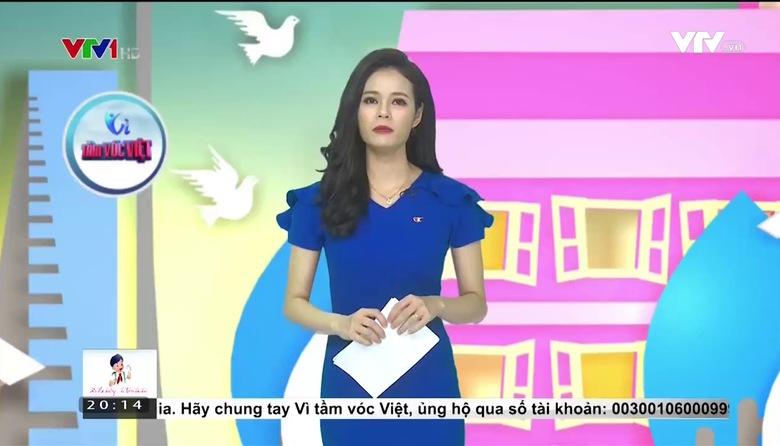 Vì tầm vóc Việt - 22/7/2017