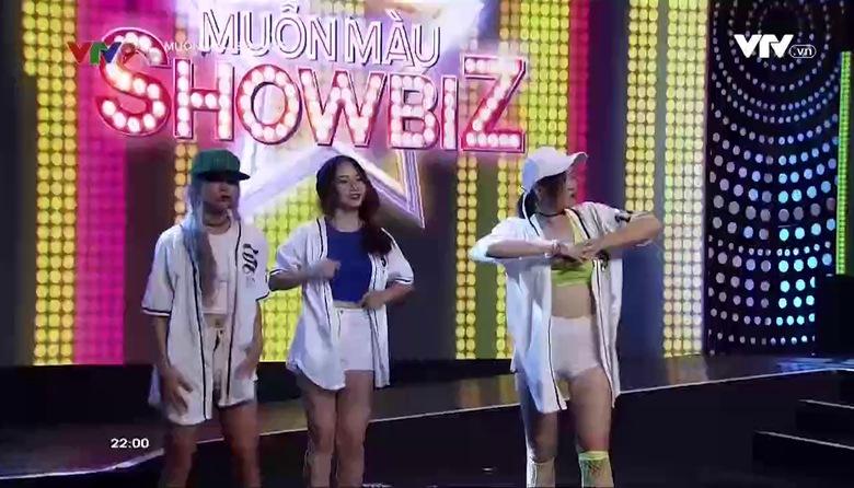 Muôn màu Showbiz - 23/7/2017