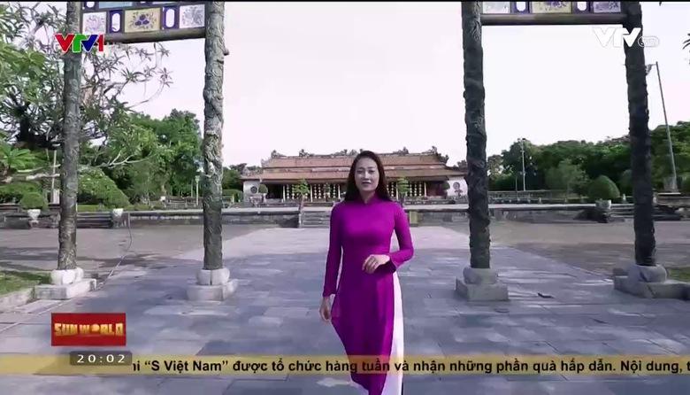 S - Việt Nam: Nơi lắng hồn núi sông
