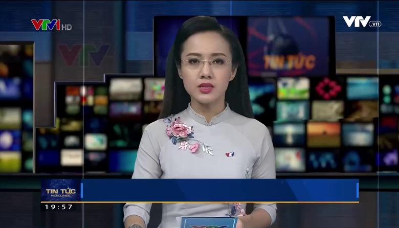 Thời sự 20h VTV1 - 23/7/2017