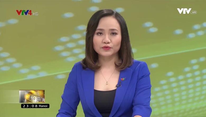 Bản tin tiếng Nga - 24/7/2017