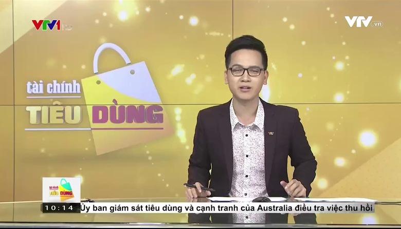 Tài chính tiêu dùng - 25/7/2017