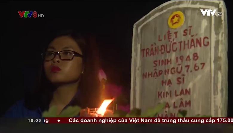 Bản tin 18h VTV8 - 27/7/2017